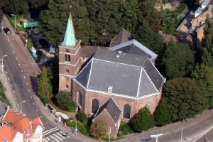 Grote-Kerk-Sliedrecht